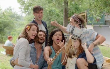 'Amanda & Jack Go Glamping' Will Make You Laugh, Cry, and Want to Explore Austin