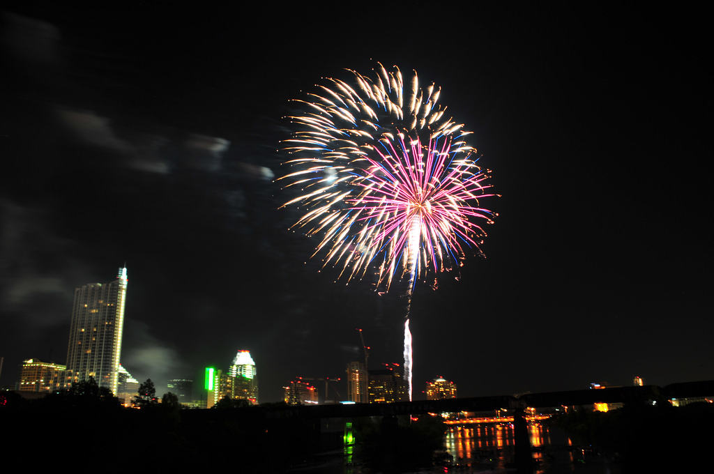 Austin.com Welcome 2018 in Style at these Austin New Year ...