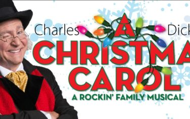 Make Great Holiday Memories With 'A Christmas Carol' At Zach Scott Theatre!