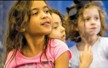 Your Kids Won't Want to Miss Zach Scott Theatre's Winter Camps