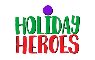Take Your Favorite Person To See 'Holiday Heroes' At Zach Scott Theatre With These Free Tickets!