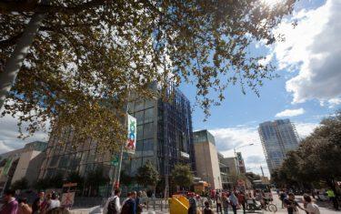 As Fears Over Coronavirus Rise, Austinites Petition to Cancel SXSW