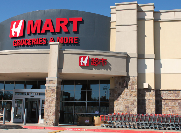 Austin com H-Mart's Market Eatery Provides Rich Dining Experiences