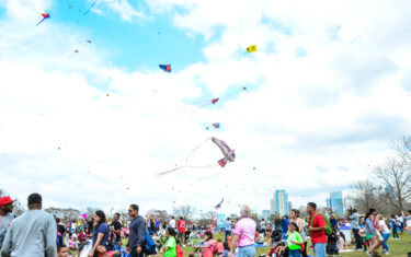 Ready For ABC Kite Fest? Win VIP Passes AND Learn How To DIY A Kite Right Here!