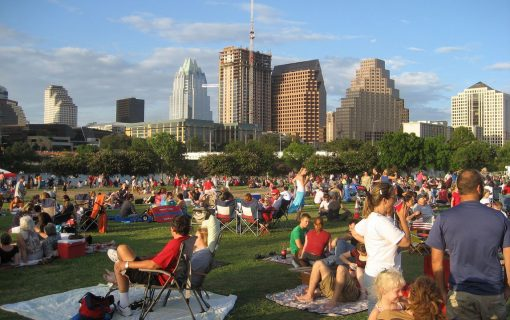 Summer Movie Roundup – Here's Where To Catch A Free Or Cheap Flick In Austin And Beyond