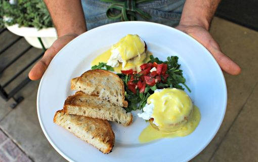Start Your Day Right With These 10 Downtown Austin Breakfast Places