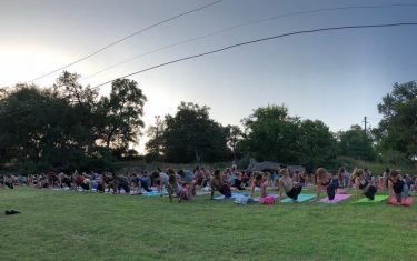"20 + ""Don't Miss"" Free Austin Events In August"