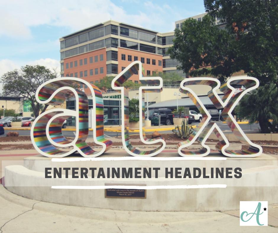 Usc 2014-2019 Calendar Austin.Austin Entertainment headlines September 17 through 21
