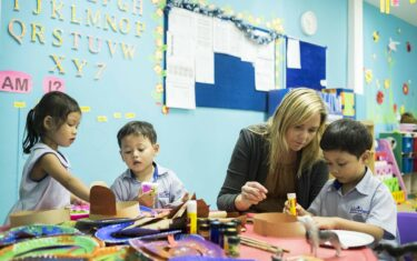 Looking for the Perfect Preschool? HappiCampr Can Help with this Guide!