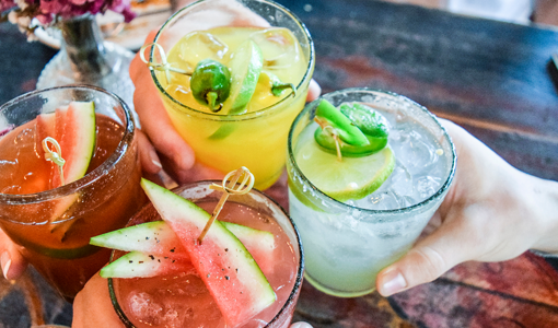 You Have to Try Some of the Most Unique Margaritas in Austin