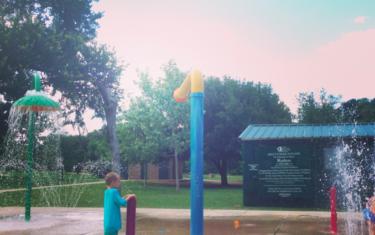Park Profile: Pease Park
