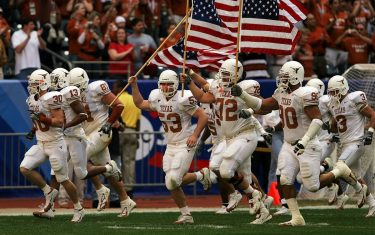 Poll: Should The UT Austin-Texas A&M Football Rivalry Be Revived?