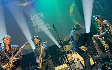 Austin Entertainment Headlines: Michelle Obama, Austin Music Awards, Matthew Mcconaughey, and More