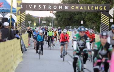 2019 LIVESTRONG Challenge