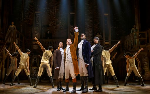 OMG Hamilton is Coming to Austin — Tickets on Sale This Friday!!