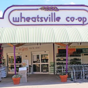 Wheatsville Celebrates New MetroRapid Line at Guadalupe Store