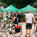 This Friday is Bike to Work Day: Here's How to Get Free Food and Drinks from Your Pedal Power