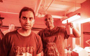 "Austin Entertainment Headlines: Aziz Ansari, Dave Chapelle, ""One Tree Hill,"" and more!"