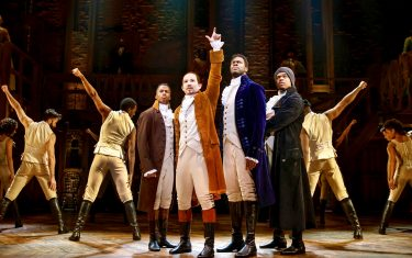 Austin Entertainment Headlines: Bobby Bones, 'Hamilton,' and more!