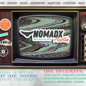 Nomadx ATX 2019 (Austin, Texas)