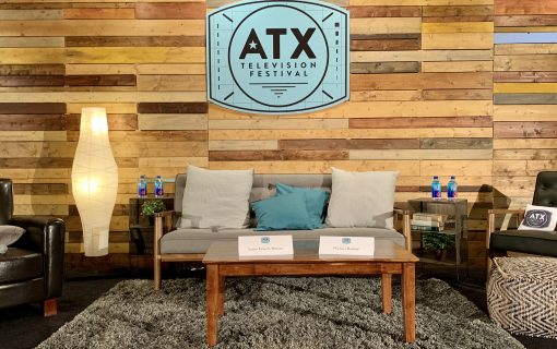 Here's Why Celebrities Love Austin and Texas – ATX Television Festival 2019 Edition