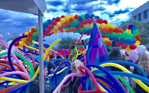 Here are Some of our Favorite Austin Pride Events for 2019