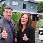 The Vapor Caves Pokes Fun at Austin Housing Market with Promo for 'Endless Summer'
