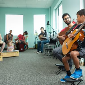 Grand Opening: Orpheus Academy of Music – Cedar Park