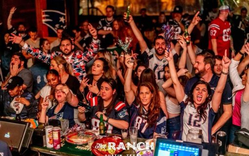 Here's Where To Watch Your Favorite NFL Football Team In Austin