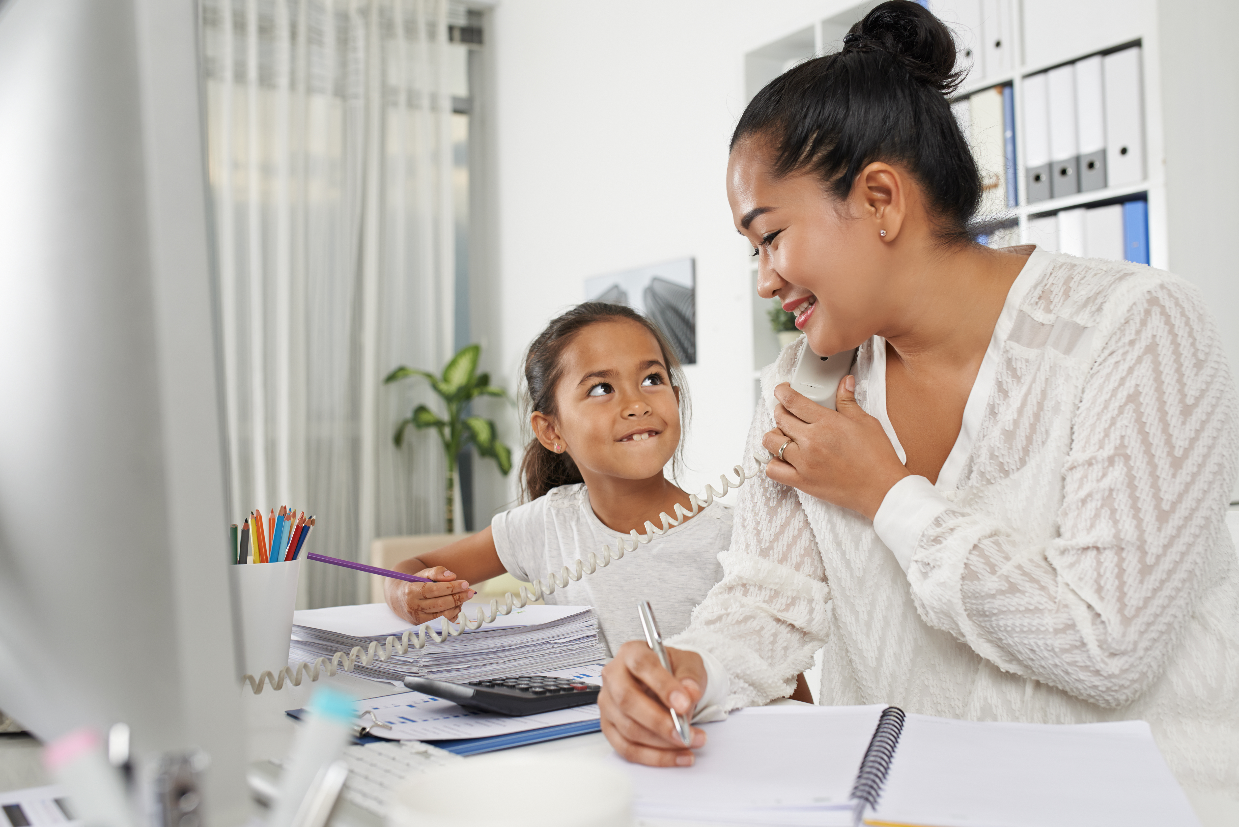 Very Necessary Survival Tips For Busy Parents
