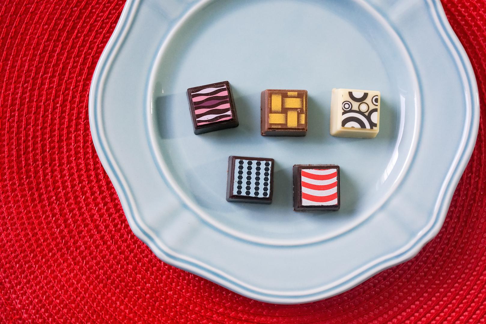 Keep Austin Musical: A Chocolate Tasting