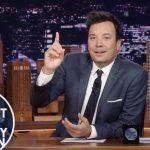 Jimmy Fallon Brings Tonight Show to Austin, Plus More Entertainment News