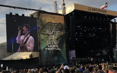 Here's How to Have the Most Austin Experiences At ACL Music Festival