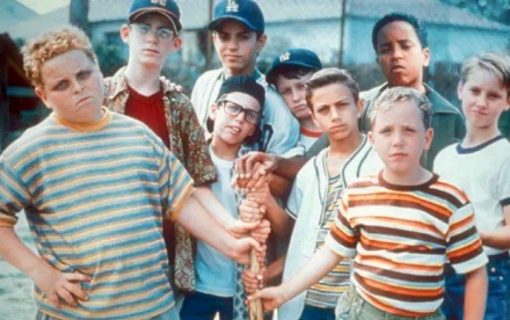You're Killing Us, Smalls – The Sandlot Cast Reuniting in Austin + More Austin Entertainment News
