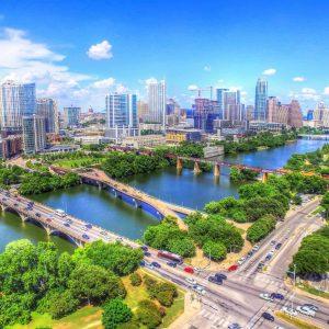 Immersive Austin Photo Walk Tour