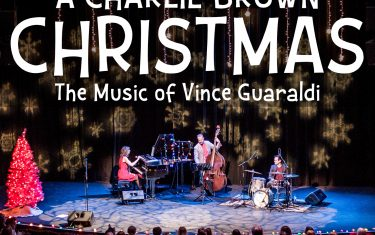 A Charlie Brown Christmas – 8:00 PM Performance