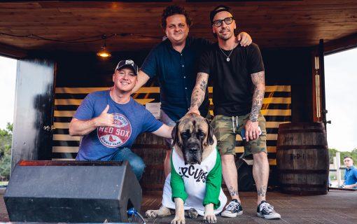 Sandlot Cast Reunion and More Austin Entertainment News