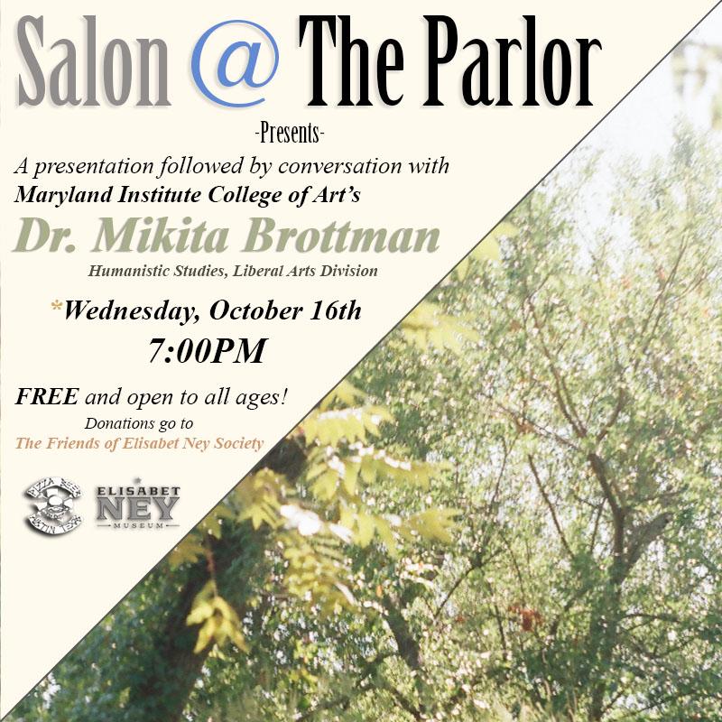 Salon at The Parlor
