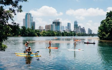 Get to Know Some of the Best Neighborhoods to Live in Austin