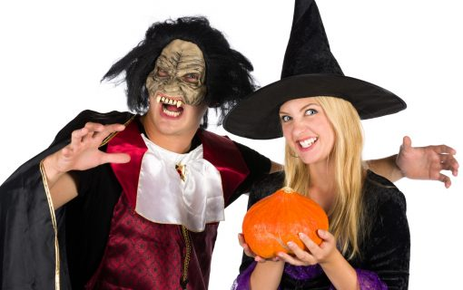 2019 Halloween Events in Austin for Grown Up Ghouls and Ghosts