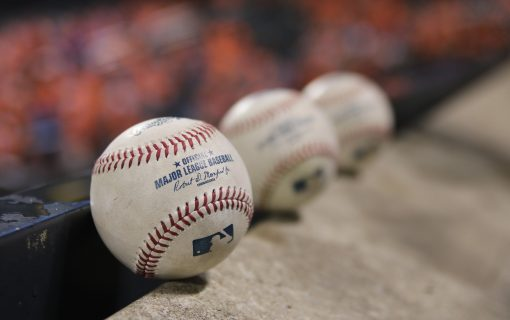 Where to Watch the World Series in Austin