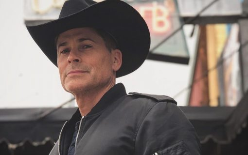 Rob Lowe Comes to the Lone Star State and More Austin Entertainment News
