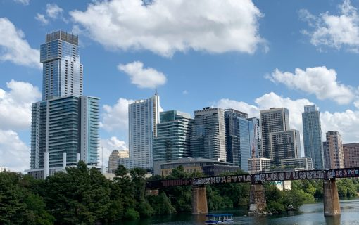 Survey Says You Need an Annual Salary Of $136,500 To Be Happy In Austin