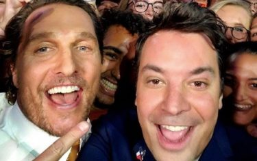 Jimmy Fallon Takes On Texas And More Austin Entertainment News