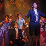 ZACH Theatre Brings Holiday Classic, A Christmas Carol, To Life in a Whole New Way!