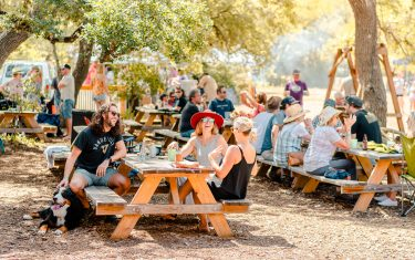 Best Thanksgiving Events Happening in Austin