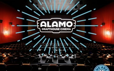 We Are Blood Hosting Alamo Drafthouse Movie Pass Giveaway at Mall Drives
