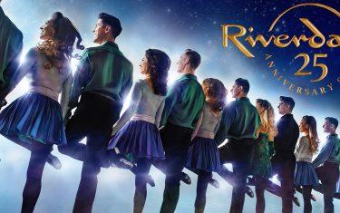 Riverdance – 25th Anniversary Show