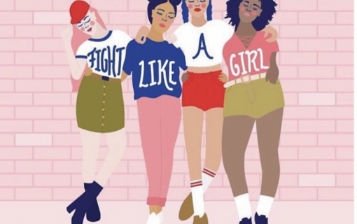 Attention Austin Women! Check Out These Ways You Can Rise Up and Feel Empowered in 2020
