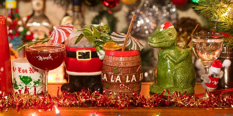 Austin Dinner Christmas Eve 2020 Austin.Get in the Spirit with 22 Holiday Bars and Restaurants